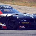 DLEDMV en mode racing - FFSA GT Tour à Lédenon 174