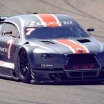 DLEDMV en mode racing - FFSA GT Tour à Lédenon 177