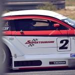 DLEDMV en mode racing - FFSA GT Tour à Lédenon 180