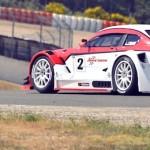 DLEDMV en mode racing - FFSA GT Tour à Lédenon 181