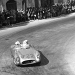 """""""Inside Mille Miglia 2014"""" - En 300 SL Gullwing ! 4"""