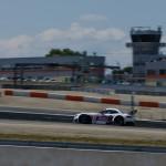 DLEDMV en mode racing - FFSA GT Tour à Lédenon 250