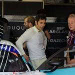 DLEDMV en mode racing - FFSA GT Tour à Lédenon 274
