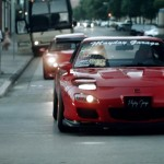 """Mayday Garage"" - Et si on parlait Mazda RX7 ?! 4"