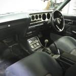 JDM Legends : '75 Nissan Skyline 2000 GT 4