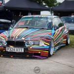 VW Days XV '14... Stance & Pompélup... 11