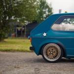VW Days XV '14... Stance & Pompélup... 15