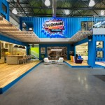 Welcome to Hoonigan Racing Division HQ avec K. Block ! 3