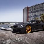 BMW Z4 M by Slek Designs ... Bestiale en carbone ! 2
