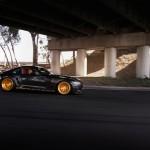 BMW Z4 M by Slek Designs ... Bestiale en carbone ! 10