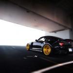 BMW Z4 M by Slek Designs ... Bestiale en carbone ! 8