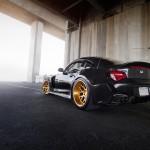 BMW Z4 M by Slek Designs ... Bestiale en carbone ! 5
