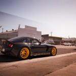 BMW Z4 M by Slek Designs ... Bestiale en carbone ! 4
