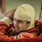 Redbull RB8 vs Ferrari F1 87-88C … Vettel & Berger ! 4