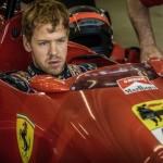 Redbull RB8 vs Ferrari F1 87-88C … Vettel & Berger ! 5