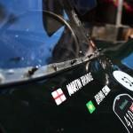 """""""Inside Mille Miglia 2014"""" - En 300 SL Gullwing ! 13"""