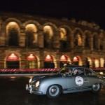 """""""Inside Mille Miglia 2014"""" - En 300 SL Gullwing ! 12"""