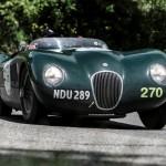 """""""Inside Mille Miglia 2014"""" - En 300 SL Gullwing ! 11"""