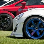 """Wekfest Long Beach '14"" – Sea Stance & Sun !"