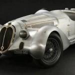 1939 Alfa Romeo 6C 2300 MM Spider… Séquence émotion !