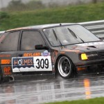 Brands Hatch en 309 Cosworth ThunderSaloon