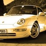 """""""Fat Power"""" : Une 993 GT2 victime d'un Braquage !"""