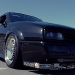 VW Corrado … Mr Propre !