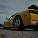 Ferrari 348 Challenge… Twin Turbo !