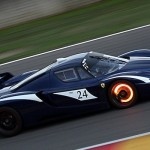Ferrari FXX … En dolby surround 7.1 !