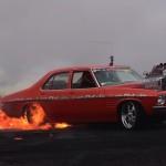 """""""Burn Out"""" … L'explication en vidéo … Violente !"""