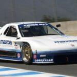 Laguna Seca à bord de la '91 RX7 IMSA GTO … Sensibles s'abstenir !