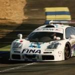 Un tour en McLaren F1 GTR avec Justin Bell… Partant ?