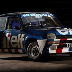 """R5 Turbo Europa Cup"" - 1980… Ca fout les frissons !"