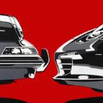 """Stéphane Dufour : """"Porsche Artist"""" ... C'est ça la passion !"""