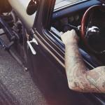 """True Fellas Tattoo - The Ride"" - Tattoo, Rock'n roll & Moustache"