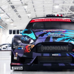 Welcome to Hoonigan Racing Division HQ avec K. Block !