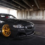 BMW Z4 M by Slek Designs … Bestiale en carbone !