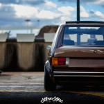 """Hot Chocolate Golf MK1"" - Stance & Vintage made in South Africa ! 12"