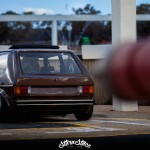 """Hot Chocolate Golf MK1"" - Stance & Vintage made in South Africa ! 8"