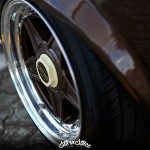 """Hot Chocolate Golf MK1"" - Stance & Vintage made in South Africa ! 6"