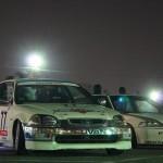 """The Kanjozoku"" : Plongez au milieu des street racers d'Osaka ! 3"