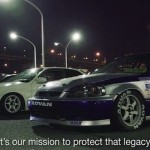 """The Kanjozoku"" : Plongez au milieu des street racers d'Osaka ! 2"