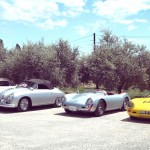 """""""Out Classic Law"""" '14 ... Outlaw & Aircooled French Southcoast ! 50"""