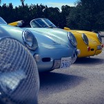 """""""Out Classic Law"""" '14 ... Outlaw & Aircooled French Southcoast ! 55"""
