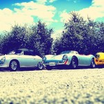 """""""Out Classic Law"""" '14 ... Outlaw & Aircooled French Southcoast ! 57"""