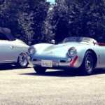 """""""Out Classic Law"""" '14 ... Outlaw & Aircooled French Southcoast ! 58"""