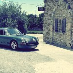 """""""Out Classic Law"""" '14 ... Outlaw & Aircooled French Southcoast ! 30"""