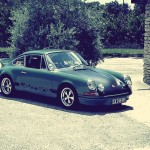 """""""Out Classic Law"""" '14 ... Outlaw & Aircooled French Southcoast ! 31"""