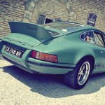 """""""Out Classic Law"""" '14 ... Outlaw & Aircooled French Southcoast ! 33"""