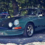 """""""Out Classic Law"""" '14 ... Outlaw & Aircooled French Southcoast ! 40"""